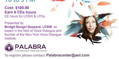 Voice Dialogue