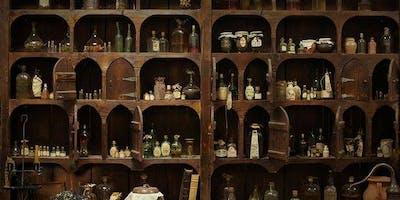 Herbal Tinctures & Formulation