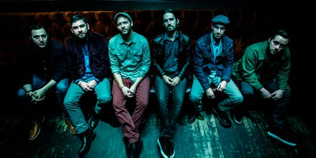 MONOPHONICS with guests tickets