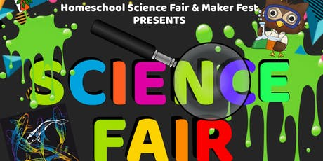RVA Homeschool Science Fair & Maker Fest tickets