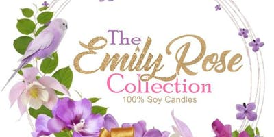 "The Emily Rose Collections Presents ""Trap N Wax"""