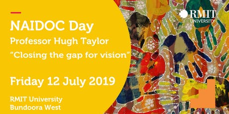 NAIDOC Day 2019 @ RMIT University Bundoora West tickets