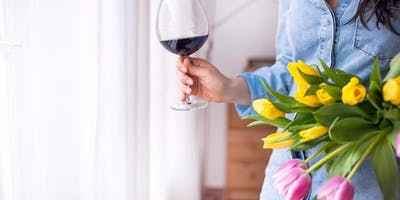 Mothers Day Celebration Artisan Wine Tasting