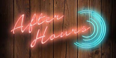 Cafe Creme Presents: After Hours-Jazz, Bossa Nova, Soul & Funk