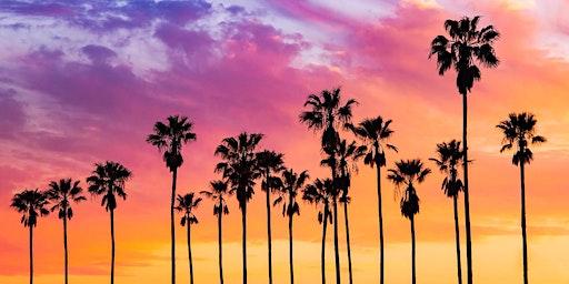Photography Walk in Elysian Park (Los Angeles, CA)