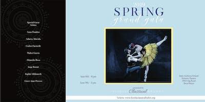 Florida Classical Ballet 2019 Grand Gala