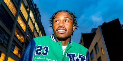 Lil Tjay @ Complex Oakland