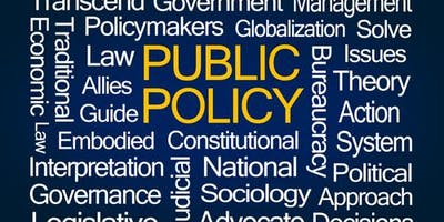Policy Greenhouse Information Sessions