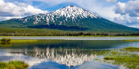 IN A LANDSCAPE: Mt. Bachelor 4pm Sun, 7/21 tickets