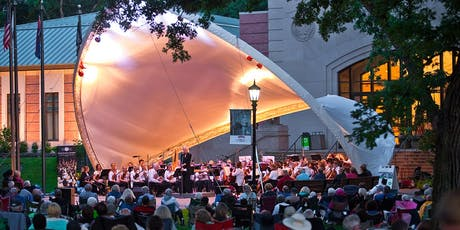 DuPage Symphony Orchestra Outdoor Meet-up for VIPkid Teachers and Families tickets