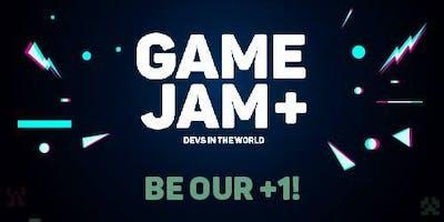Game Jam Plus - Brasília 2019