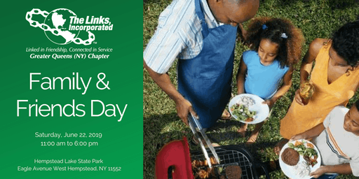 Greater Queens Chapter of the Links Family Day 2019