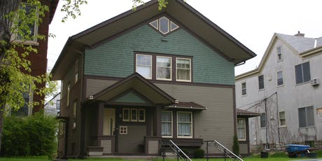 Heyday of Architect-Designed Homes in Lowry Hill East Walking Tour tickets