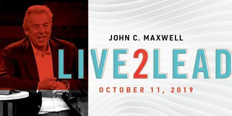 Live2Lead Pembina Valley 2019 tickets