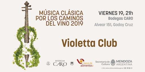 Chacras De Coria Argentina Music Events Eventbrite