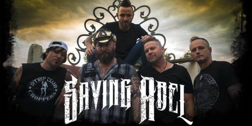Saving Abel Live at the Goal Rush