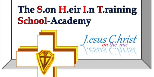 Introduction: The Son Heir In Training School- Academy
