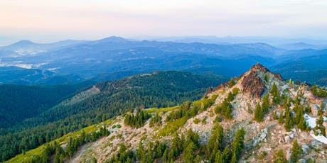 IN A LANDSCAPE: Mt. Ashland 6pm Mon, 7/8 tickets