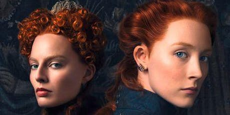 Film Club: Mary Queen of Scots (MA15+, 124 Mins, 2018) tickets