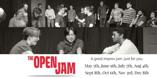 The Open Jam