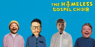 The Homeless Gospel Choir LIVE at Phog Lounge