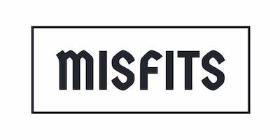 MISFITS SUMMER CAMP 2019