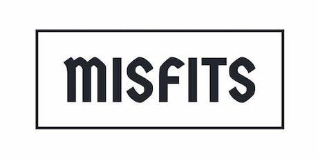 MISFITS SUMMER CAMP 2019 tickets