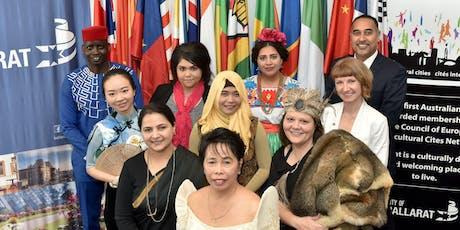 Intercultural Conversations tickets