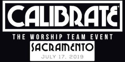 CALIBRATE 2019 - Sacramento
