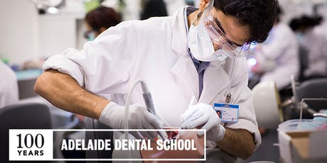 University of Adelaide | Adelaide Dental School CPD Day tickets