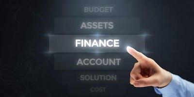 Finance for Entrepreneurs