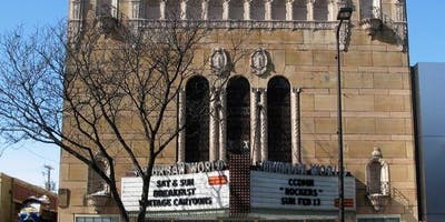 Neighborhood Movie Theaters Walking Tour - Minneapolis - September Sat