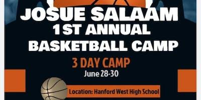 INSPIRE. Basketball Camp