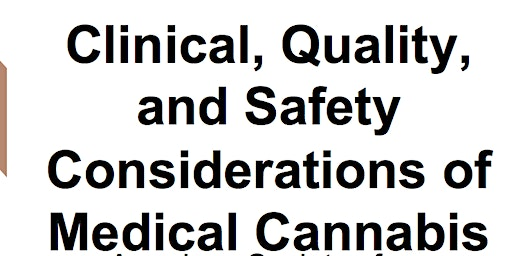 On Demand: Clinical, Quality and Safety Considerations