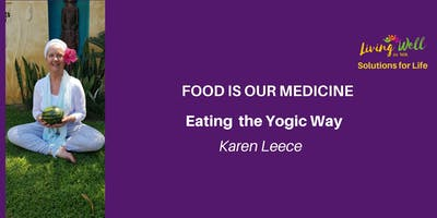 Eating the Yogic Way