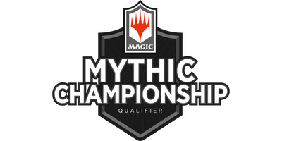 Magic The Gathering Mythic Qualifier Run by Comic Asylum