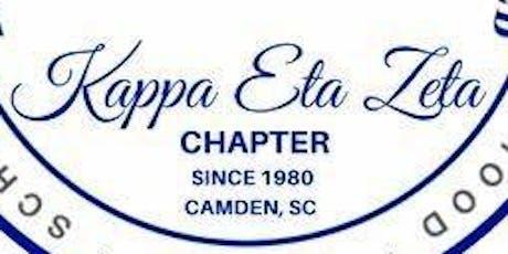 Kappa Eta Zeta presents All White Affair tickets