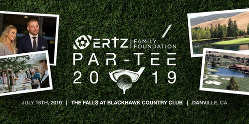 Ertz Family Foundation Par-Tee