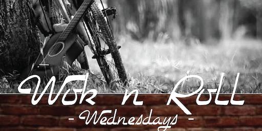 Wok n Roll Wednesdays