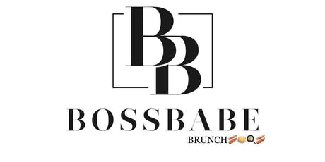 BossBabe Brunch tickets