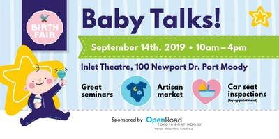 Birth Fair Baby Talks