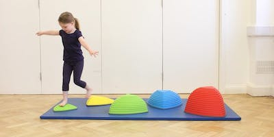 FUNPhysiotherapy (Project Autism - Newmarket - ages 6 - 12)