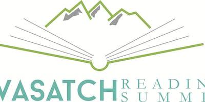 Wasatch Reading Summit Vendors/Sponsors/Advertising Registration