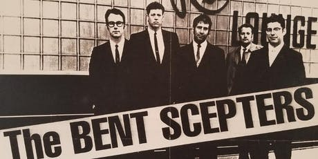 Bent Scepters tickets