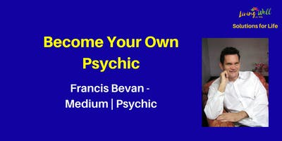 Become Your Own Psychic
