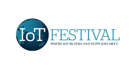 IoT Festival Conference 2019 tickets