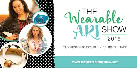 The Wearable Art Show 2019 tickets