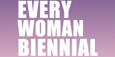 EVERY WOMAN BIENNIAL FLASH MOB!