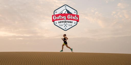 Gutsy Girls Adventure Film Tour 2019 - UTAS Hobart Sat 17 Aug