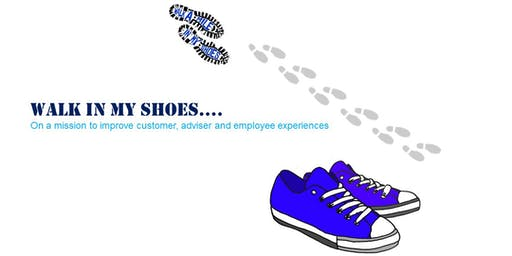 Walk In My Shoes - Corporate Super Experience - 20.06.2019